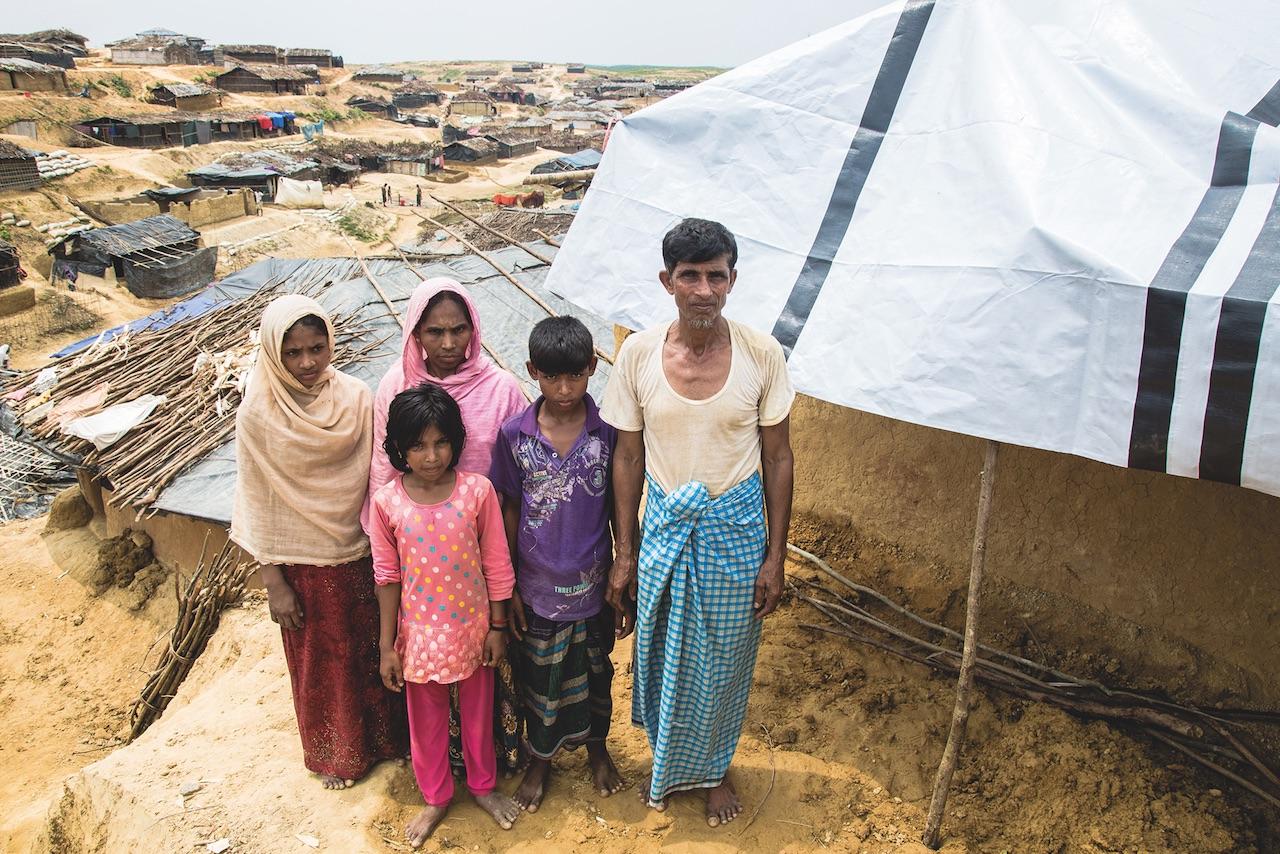 GurvinderSingh , FIRC/IFRC